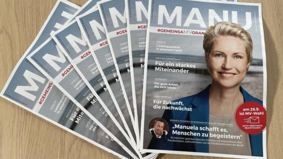 Manu Magazin