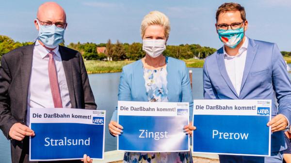 Darssbahn SPD MV